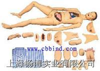 医学模型|护理模型|高级全功能护理训练模拟人 CBB/H125