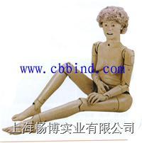 医学护理模型|护理模型|高级全功能老年护理人(女性) GD/H220B