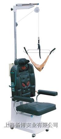按摩椅 康复器材 多功能颈椎牵引治疗椅 JQY—IIA