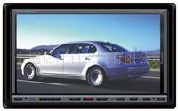 车载dvd/gps(LDM702)