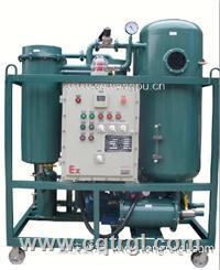 ZJC系列汽轮机油滤油机