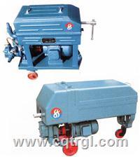 压力式铸铁板框滤油机,过滤变压器油,透平油 BK