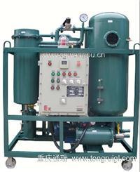通瑞ZJC汽轮机润滑油透平油滤油机 ZJC-10