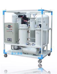 液压油高效脱水精密过滤机 ZJD
