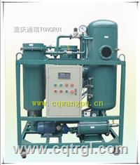 ZJC聚集真空透平油滤油机/带自动消泡装置 ZJC-30