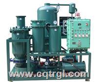 ZJD-KB不锈钢罐过滤真空脱水滤油机(废机油脱水过滤) ZJD-KB