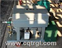 加压板框压力滤油机(透平油变压器油过滤) BK-50