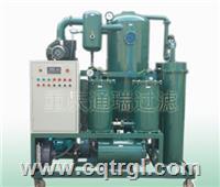 ZJA-100变压器油双级真空滤油机|真空脱气净油装置 ZJA-100