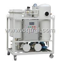 ZJC-20聚结真空脱水透平油专用滤油机 ZJC-20