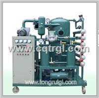 ZJA-50JK进口配置绝缘油变压器油双级真空滤油机 ZJA-50JK