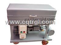 防爆型移动式板框压力滤油机 BK-200F