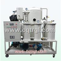 通瑞牌ZJA-100绝缘油变压器油高效双级真空滤油机电厂电站净油机 ZJA-100