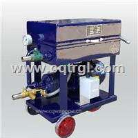 TR/通瑞BK-50铸铁板框压力滤油机,厂家直销,过滤灰尘和铁屑杂质 TR/通瑞BK-50