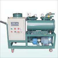 移动加热式轻便滤油机(适合寒冷天气和齿轮油过滤) TR/YL-R-80