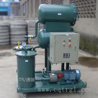 TR/通瑞ZJD-F-100轻质润滑油专用聚结脱水滤油机 ZJD-F-100