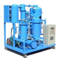 TR通瑞厂家直销ZJD-C发动机试机油过滤脱水回收滤油机,破乳化处理 ZJD-C-10