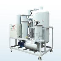 TR/ZJD-150润滑液压油真空滤油机