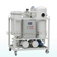 通瑞ZJC-10汽轮机油高效真空滤油机(破乳化脱水除杂) TR/ZJC-10