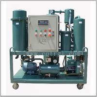 通瑞牌ZJD-6小型液压油真空滤油机、机油过滤机 ZJD-6