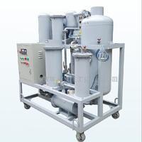 重庆通瑞TR/ZJD-6聚结真空高效脱水工程机械润滑液压油滤油机