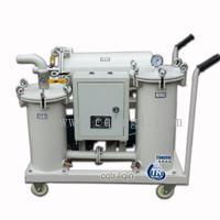 精细手推滤油车(快装螺丝接头) YL-B-80