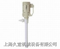美国FTI插桶泵(中低粘度泵) -【TBP系列