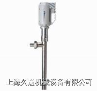 美国FTI-【HVDP系?#23567;?----螺杆式高粘度泵 HVDP系列