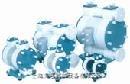 日本山田气动双隔膜泵 高纯度铁弗龙(PTFE)系列泵