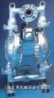 """日本山田气动双隔膜泵 NDP-40 1-1/2""""系列"""