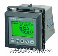 工业式微电脑型酸碱度(pH)/溶解氧/温度控制器  6309PDT