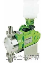 PULSAR系列液压平衡隔膜计量泵 55HL