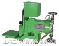 PULSA系列液压平衡隔膜计量泵 880