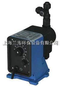 LC系列电磁隔膜计量泵 LC系列