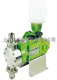 55HL系列液压隔膜计量泵 55HL系列