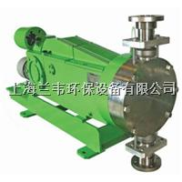 8480X系列液压隔膜计量泵 8480X系列