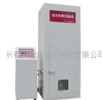 锂电池/动力电池冲击试验机