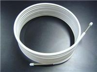 6毫米CNG高压钢管PVC