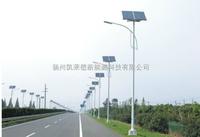 锂电池太阳能路灯 TYN-02