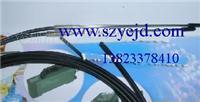 SUNX透过型光纤传感器 FT-***S FT-FM2S4