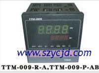 东邦TOHO温度控制器 TTM-009-R-A TTM-009-P-AB