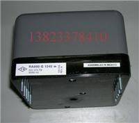 Honewell霍尼韦尔燃烧安全控制器 RA890G1245