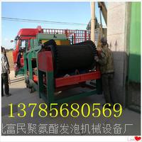 A级硅质聚苯板设备质量优价格低 005