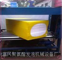 玻璃水瓶自動套膜熱收縮設備 1.2x0.6x0.4