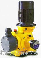 米顿罗G系列计量泵 GB/GM