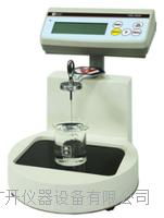 盐类溶液比重、波美度、浓度测试仪 TWD-150SS