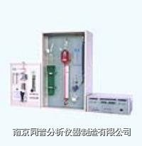 碳硫联测分析仪器 TP系列
