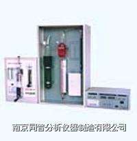 高速智能碳硫分析仪器 TP系列