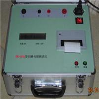 高精度回路电阻测试仪 SHL-100A型