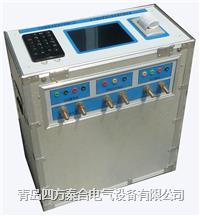 全自动电动机保护器测试仪