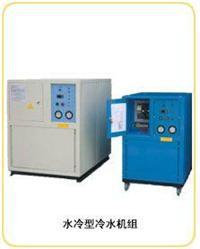 水冷冷凍機 HSW系列